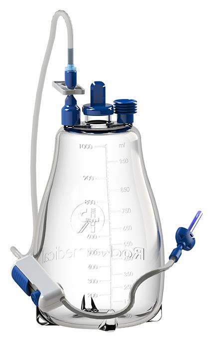 R51411 00 00 Rocket 174 Ipc Bottle Set 1000ml
