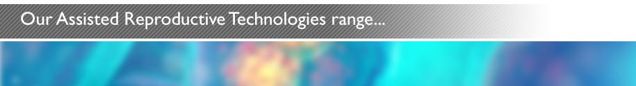 ART range